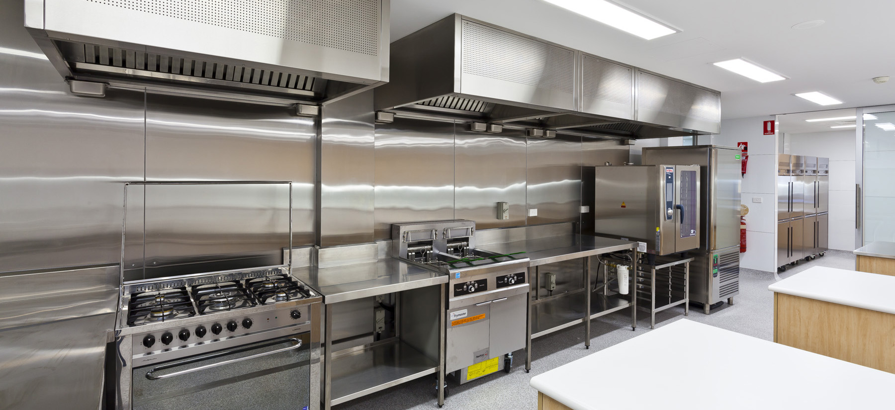 Commercial Appliance Repair Service in Coral Gables