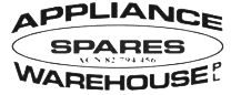 Spare parts for appliances large and small