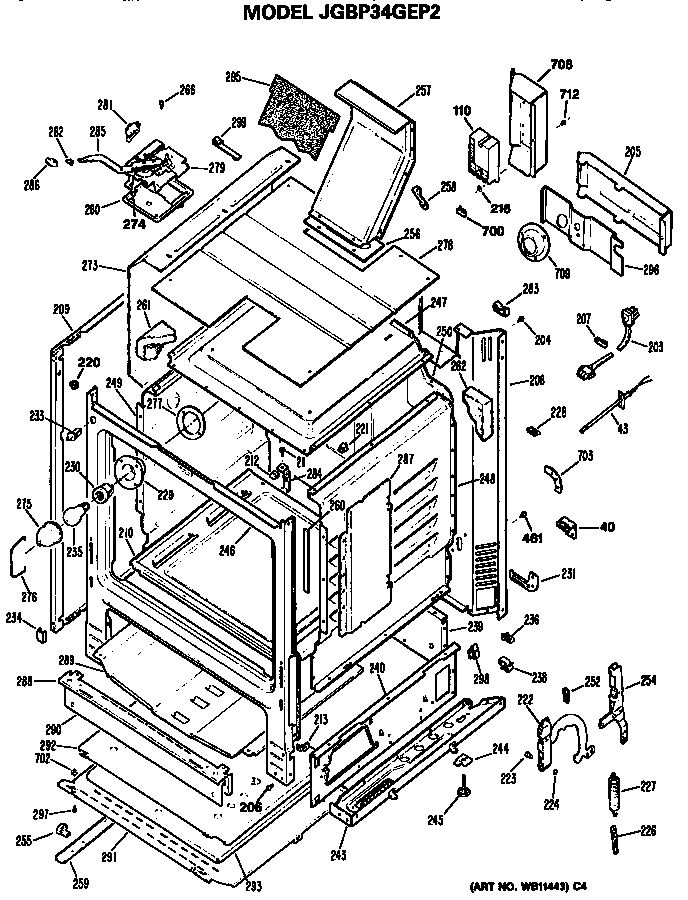 Ge Spectra Xl44 Parts : spectra, parts, DIAGRAM], Wiring, Diagram, Version, Quality, WIRINGOHIO.TOUCHOFCLASS.IT