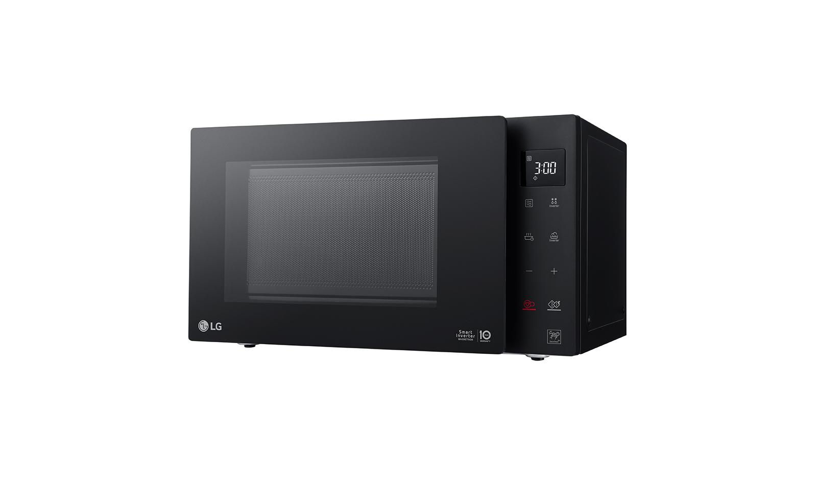 lg microwave 23l ms2336gib