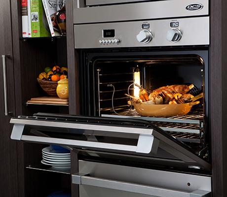 2011 DCS Indoor Kitchen Collection