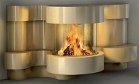 Spartherm Magic fireplace insert