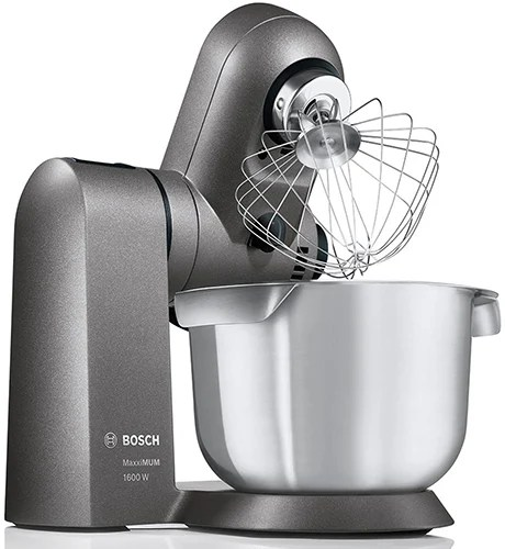 bosch kitchen mixer narrow islands maxximum machine