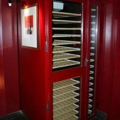 Best Small Kitchen Appliances Bronze Lighting Custom Wine Cellars And Cigar Cases By Cofravin