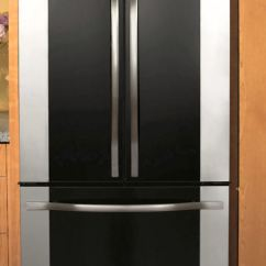 Stainless Steel Wall Panels Kitchen Commercial Exhaust Systems New Color Dacor Refrigerators - Preference And ...
