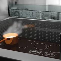 Bosch Kitchen Appliances Target Futuristic From De Dietrich Design Contest