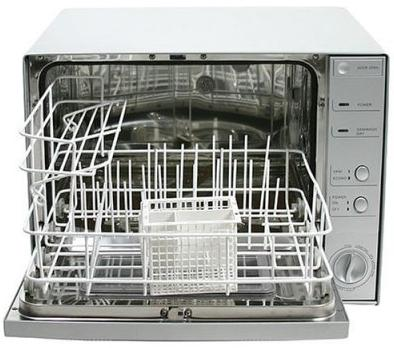 Countertop Dishwashers From Edgestar