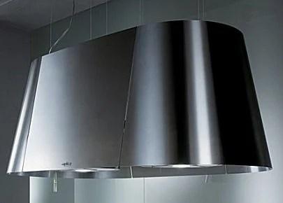 kitchen ventilation system islands big lots range hood trends 2007 - high end modern hoods for your ...