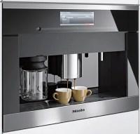Miele fully automatic wall espresso machine