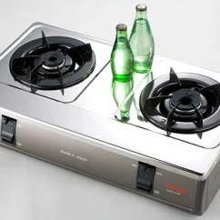 Kitchen Stove Tops What Is The Best Way To Unclog A Sink Paloma Gas