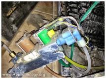 Kenmore Ice Maker Wiring Diagram - Year of Clean Water on