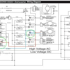 How To Wire A Hot Tub Diagram Australian House Light Switch Wiring Dishwasher Electrical Diagrams Schematic Electrolux Eidw6105gs1 The Appliantology