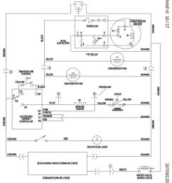 ge profile refrigerator wiring schematic wire diagram for refrigerator refrigerator compressor diagram wire diagram for ge [ 1077 x 1187 Pixel ]