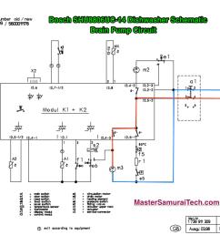 bosch shu8806uc 14 dishwasher schematic 58300000020476 [ 1027 x 872 Pixel ]