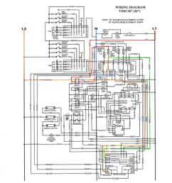 viking vdsc367 range bake circuit schematic trace the viking oven wiring diagram [ 928 x 1200 Pixel ]