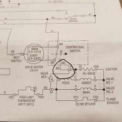 Amana Heat Pump Wiring Diagram 3 Way Lighting Heating Element Lea30aw
