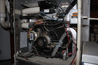Carrier WeatherMaker with Code 31 - DIY Appliance Repair ...