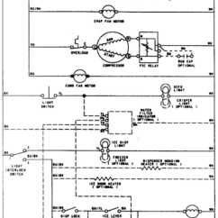 Beko Oven Wiring Diagram Volvo Penta Marine Alternator Circuit Of Whirlpool Fridge All Data Ed22cqxhw Refrigerator Fixitnow Com Maytag Parts