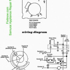 Ice Maker Diagram Kenwood Kdc Mp342u Wiring 2 Whirlpool Built Modular Icemaker And Test Points For A