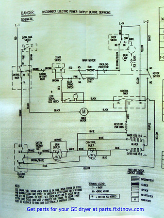 1192078101_SrVEF M ge dryer wire diagram GE Oven Wiring Diagram at mifinder.co