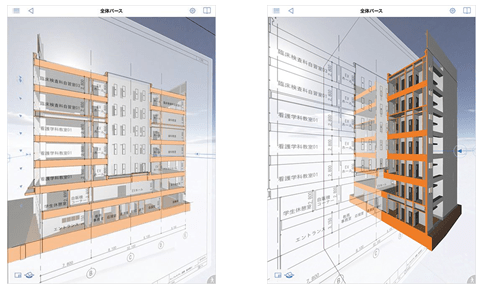 ARCHICAD BIM Success : Obayashi Corporation, Japan