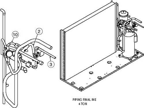 Liebert Parts Manual