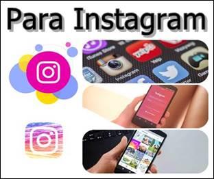 Aplicaciones para Instagram