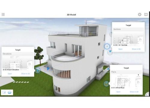 las mejores aplicaciones para arquitectos