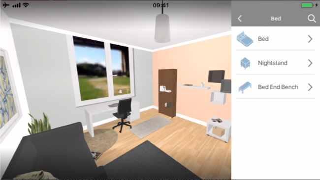 Descargar 3D Inicio e Interior