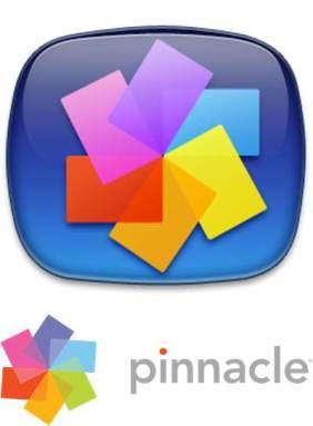 logos de pinnacle videospin