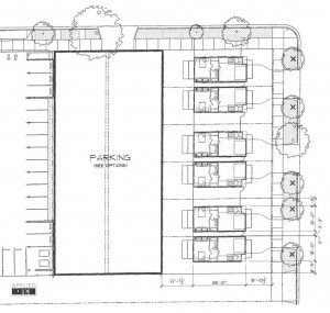 Yield Studies for Midtown Infill