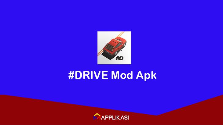 #DRIVE Mod Apk