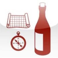 ワインマップ:ワイン大好き女子必見!!ワインのあれこれが分かるアプリ