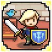 騎士とドラゴン:暇つぶしサイズの面白RPG!!!