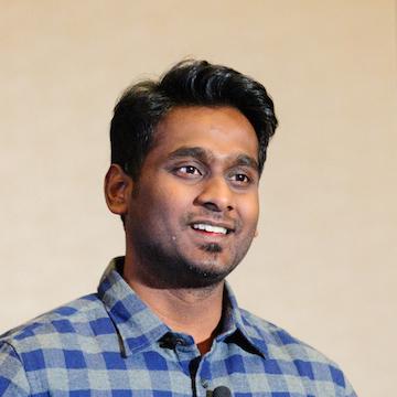 Manoj Kumar - Senior Technical Consultant @ Applitools