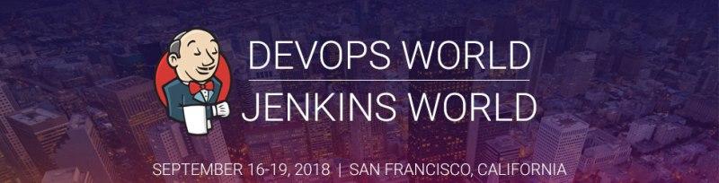DevOps World | Jenkins World 2018