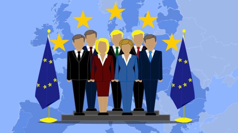 Obtain an EU Blue Card