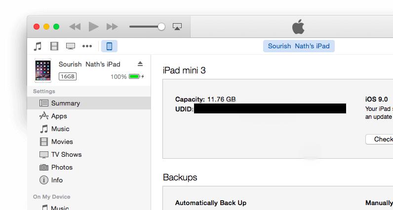 Как узнать свой Apple ID по IMEI бесплатно