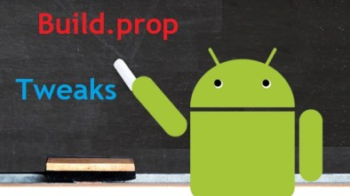 built Android Props