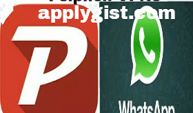 Psiphon for Wahtsapp