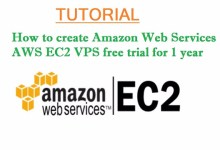 Steps By Step On How To Create Unlimited Amazon VPS