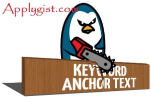 backlinks and anchor text SEO