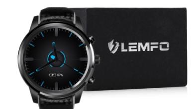 CFAGO Smart Phone Watch