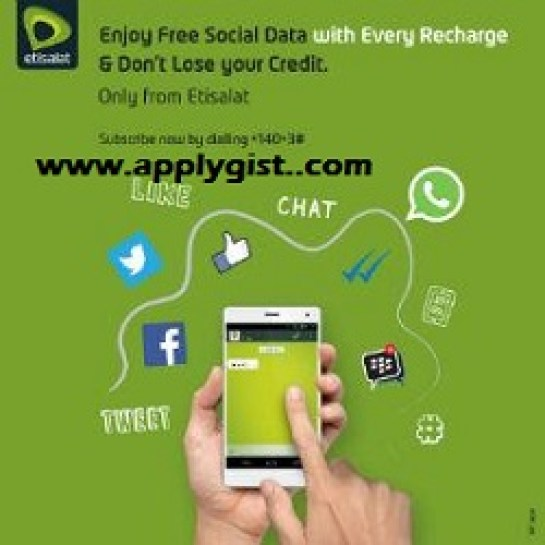 etisalat magic ip