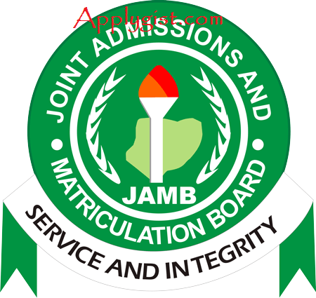 JAMB released 1,606,901 results out of the 1,718, 425