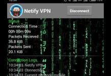 Netify VPN