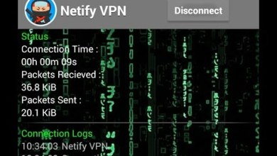 Netify VPN