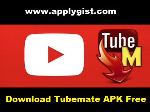 latest tubemate apk 2017