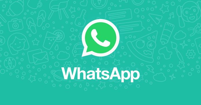 Whatsapp Night Mode