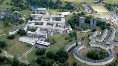 University Of Essex UK